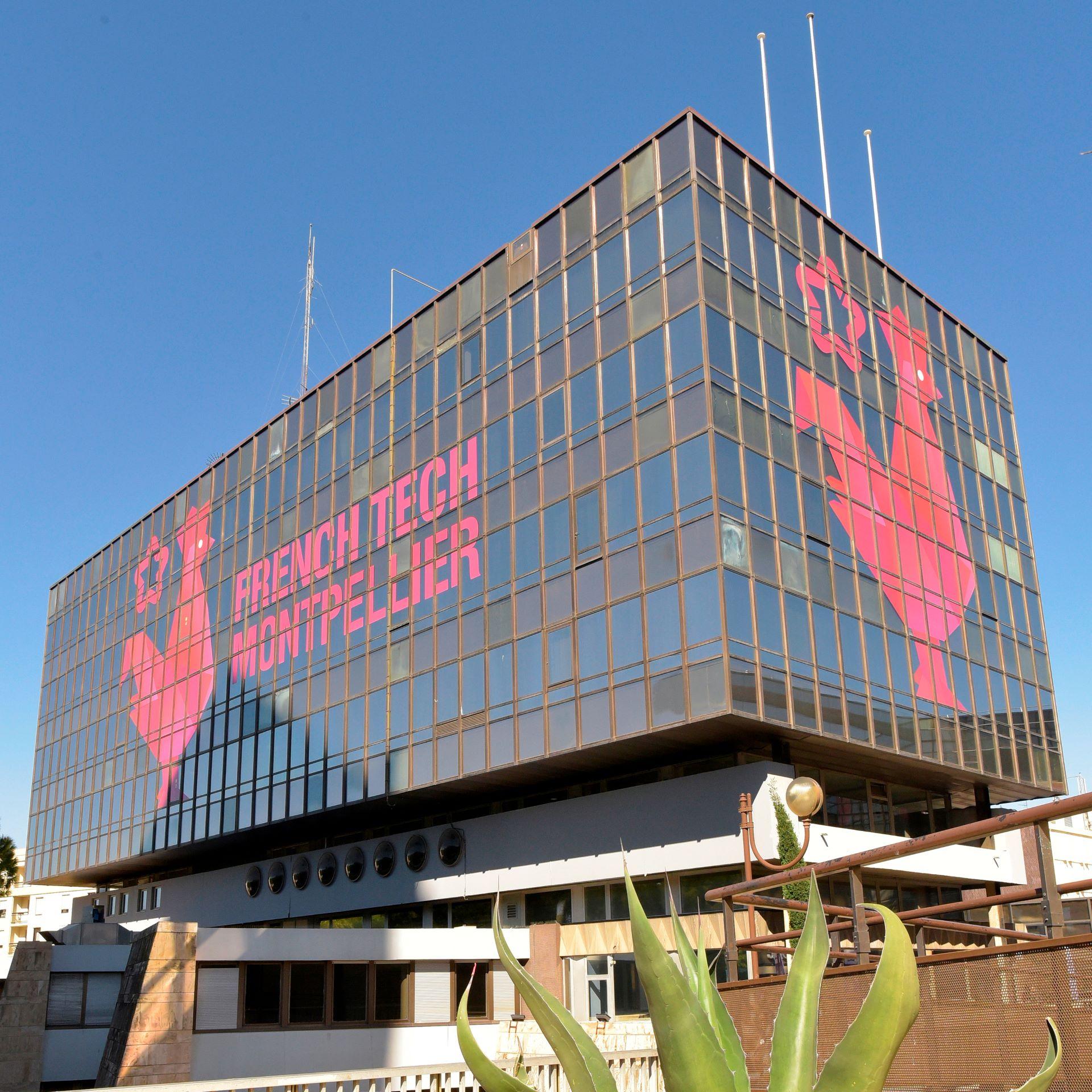 Bureau FrenchTech Montpellier