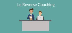 Reverse Coaching